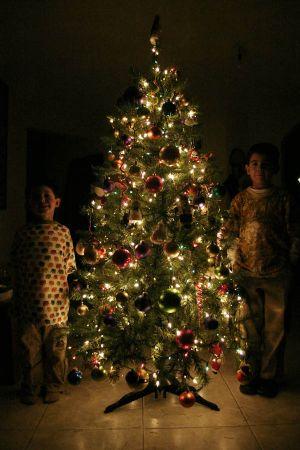 Feliz Navidad y Mejor 2007